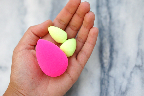 original beautyblender review - 5