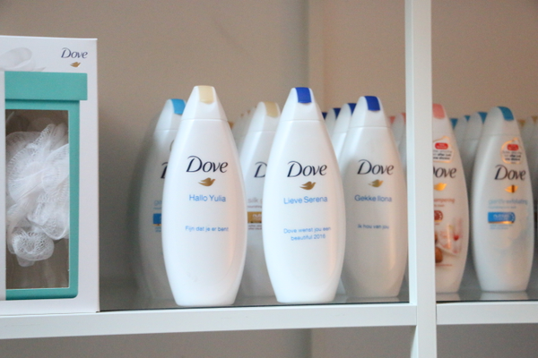 dove pop-up store - 6