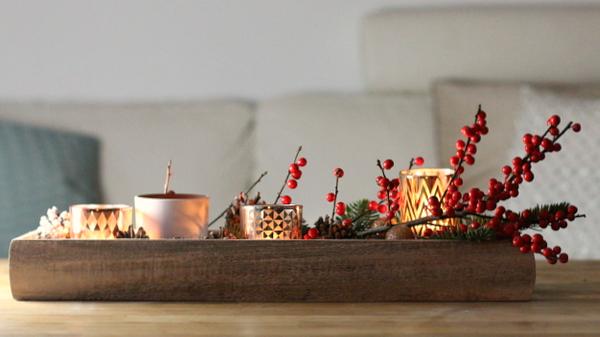 kerstdecoratie tips - 1