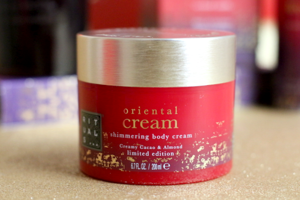rituals oriental dream review - 6