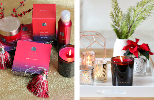 Rituals | Oriental Nights Collection