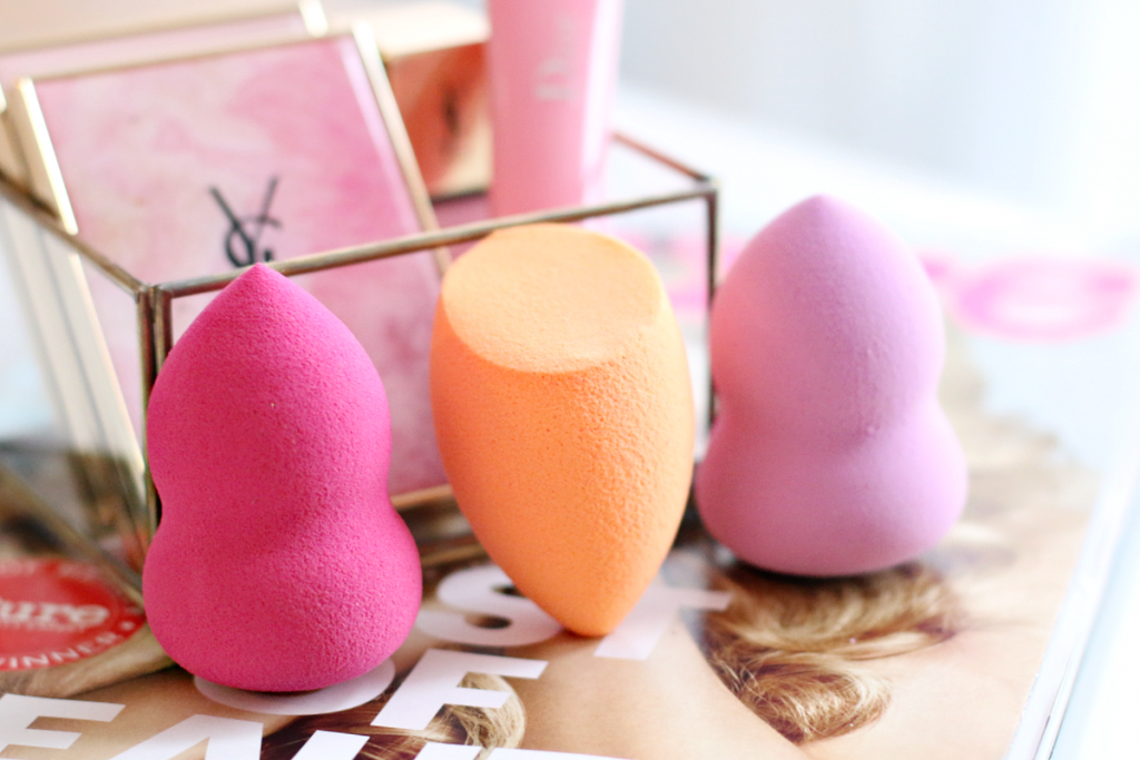 3 x beautyblender dupes - 10