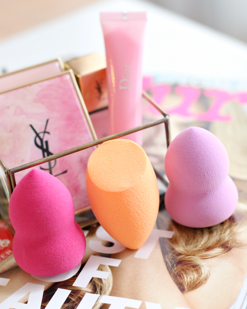 3 x beautyblender dupes - 11