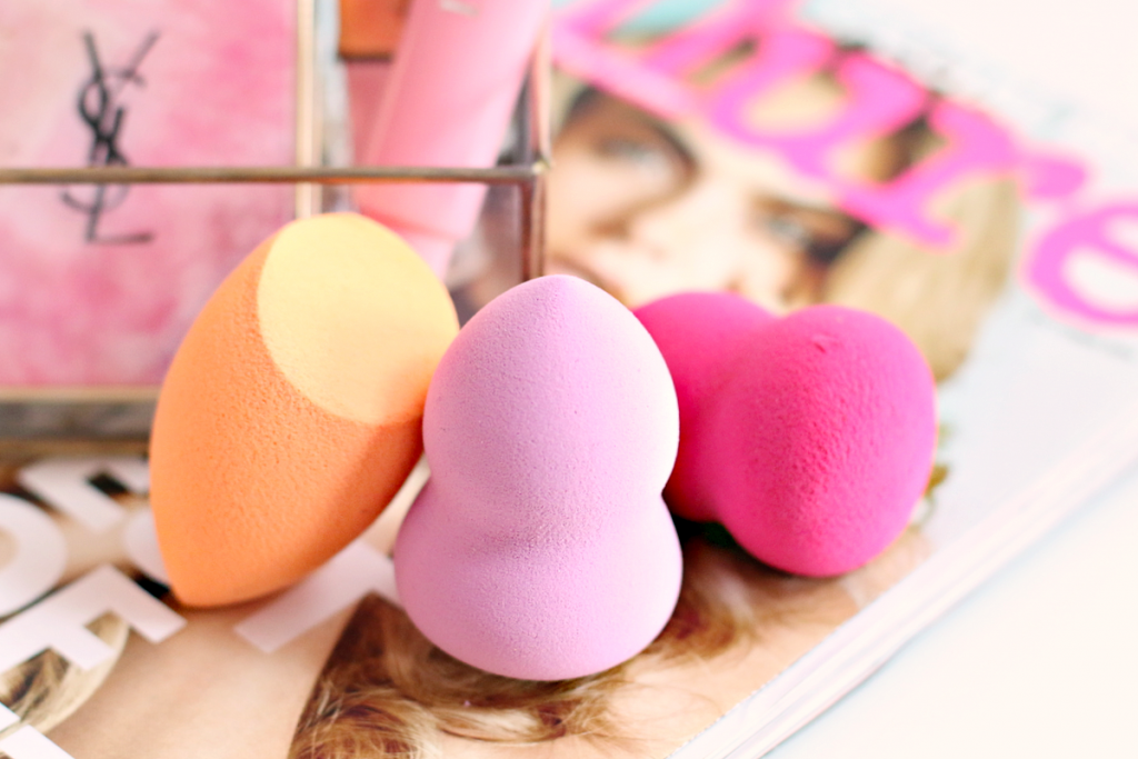 3 x beautyblender dupes - 12