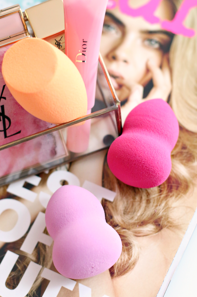 3 x beautyblender dupes - 17