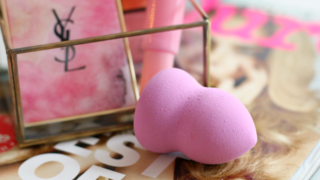 3 x beautyblender dupes - 8