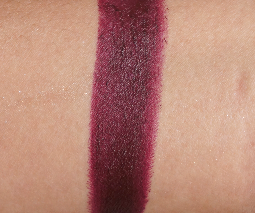 MAC Viva Glam Ariana Grande lipstick lipglass - 2 (1)
