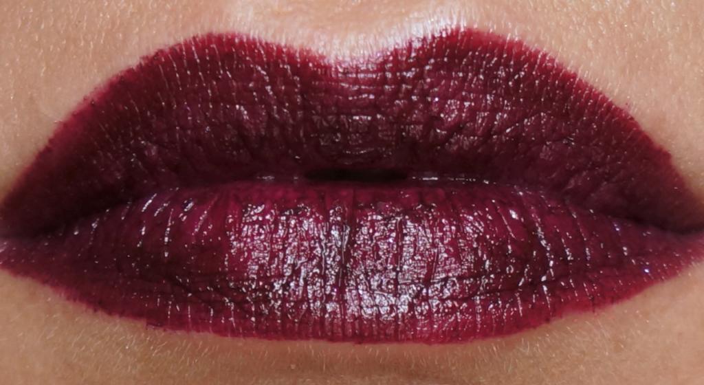 MAC Viva Glam Ariana Grande lipstick lipglass - 4 (1)