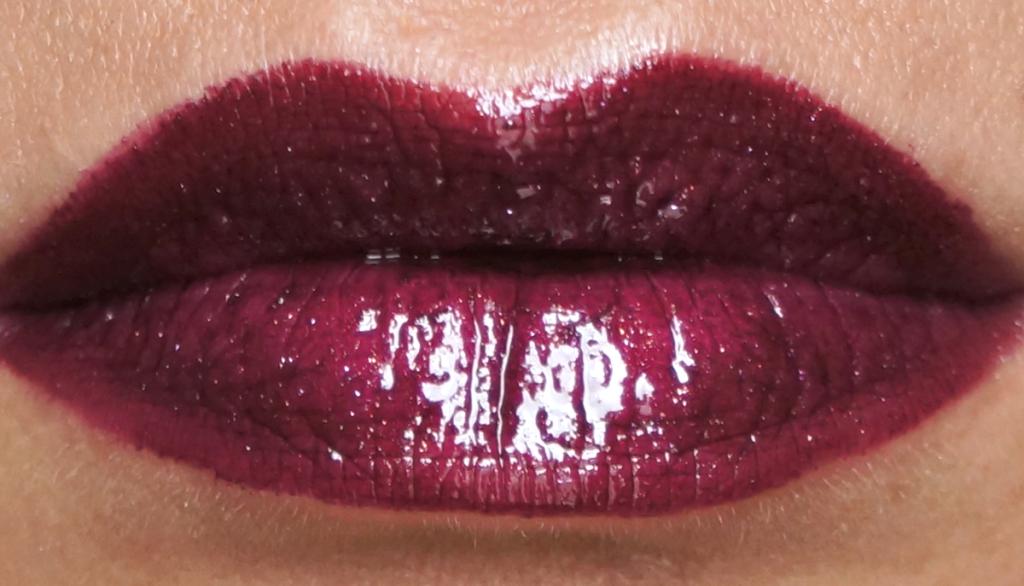 MAC Viva Glam Ariana Grande lipstick lipglass - 5 (1)