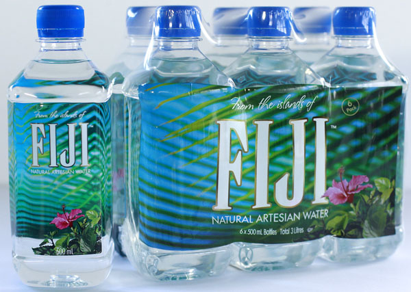 fiji water triple bottom line Fiji water's response is that they base their carbon calculations on the full life cycle of the water bottle this method, called forward crediting, is a completely unaccredited way to measure carbon footprint.
