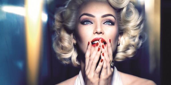 Deze nieuwe lipsticks zijn gebaseerd op 's werelds grootste Hollywood ster