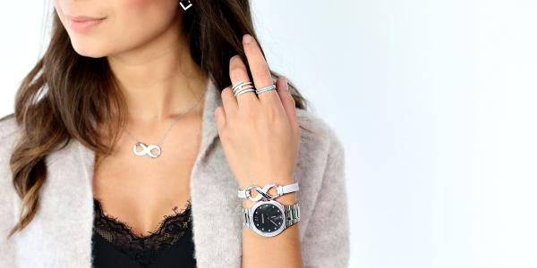 Swarovski sieraden | chique met een touch of glam