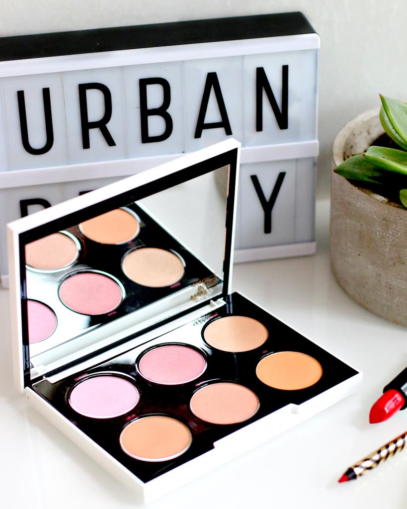 Urban Decay Gwen Stefani Blush Palette - 20