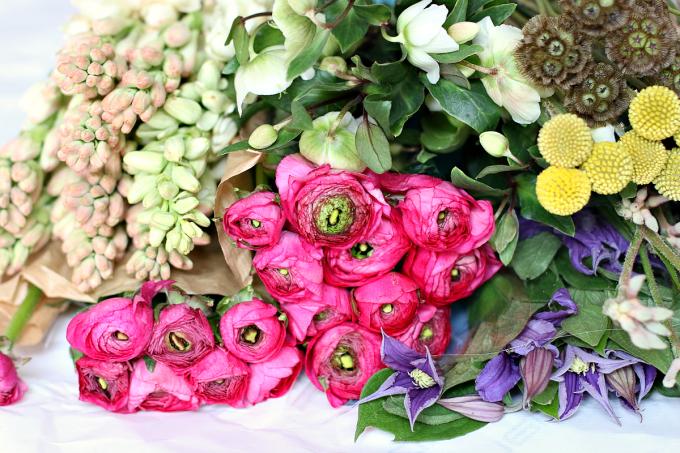 21 x bloemen tips – verzorging, styling, DIY's