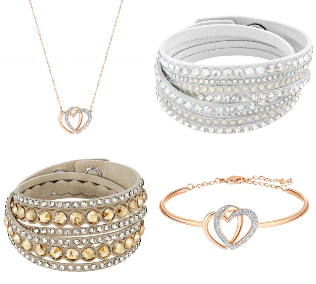 swarovski valentijn sieraden collectie