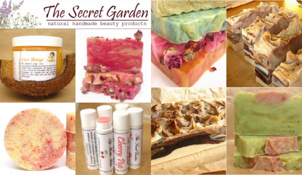 the secret garden zeep
