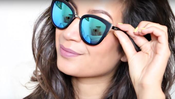 Lente Shoplog | nieuwe tas, zonnebril, kleding