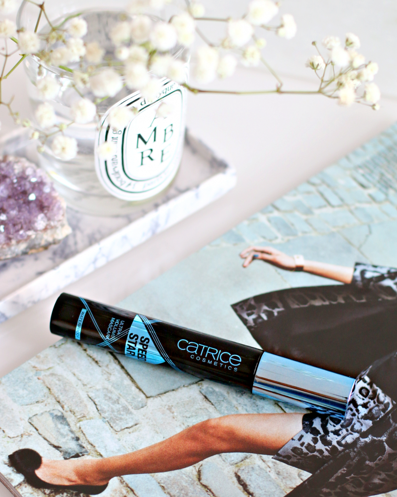 Catrice Speedstar mascara review_ - 2