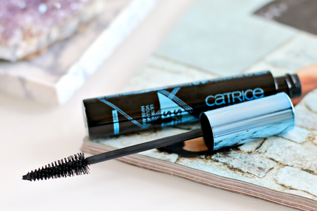 Catrice Speedstar mascara review_ - 3