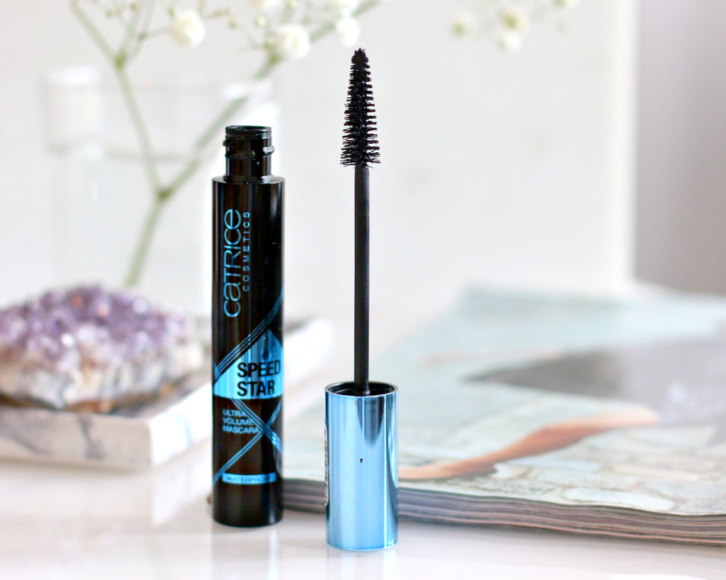 Catrice Speedstar mascara review_ - 6