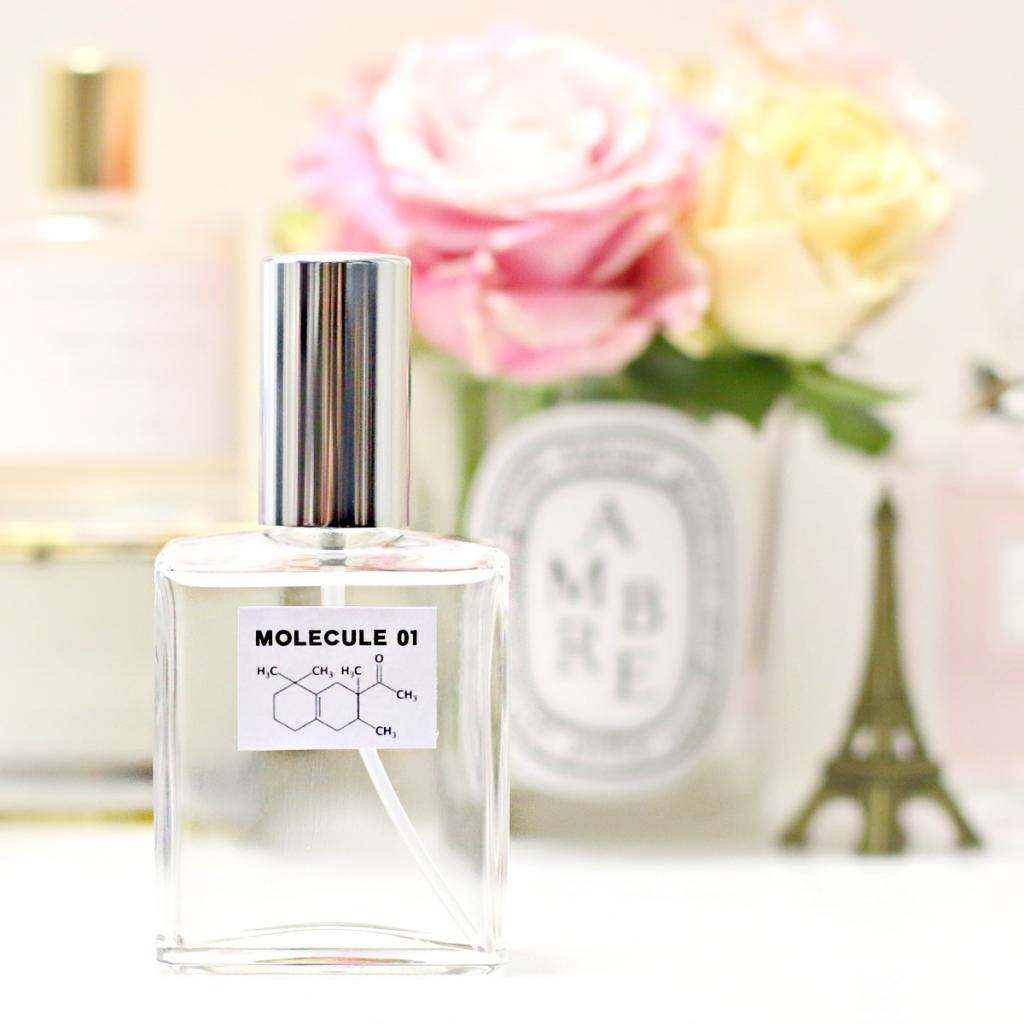 Molecule 01 Perfume Iso E super - 1