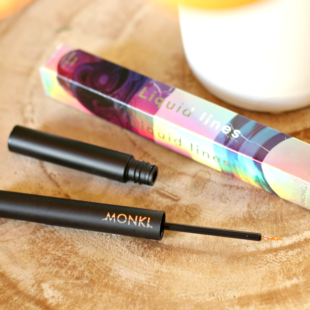 Monki Makeup Review - 24