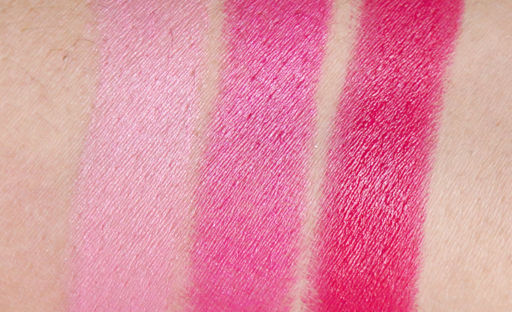 NYC get it all lipstick review_ - 1
