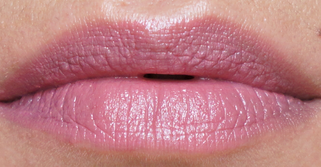 NYC get it all lipstick review_ - 4