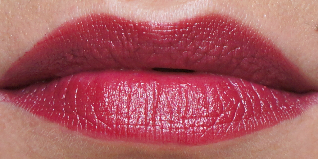 NYC get it all lipstick review_ - 8