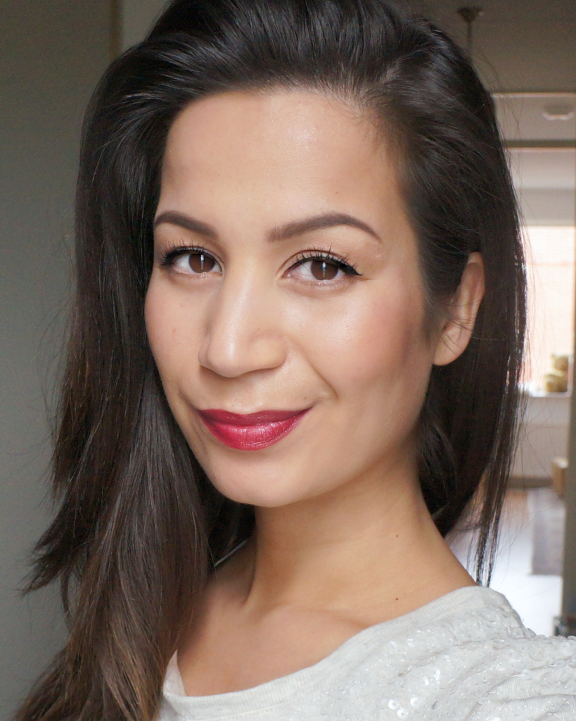 NYC get it all lipstick review_ - 9