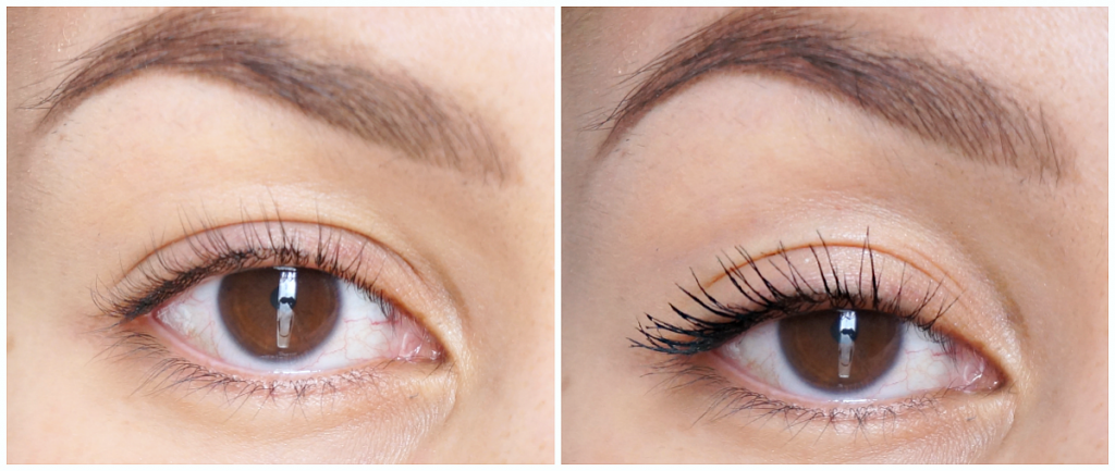 Voluptuous False Lash Effect Mascara