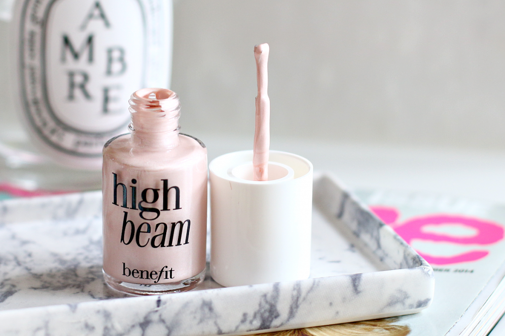 Benefit High Beam review_ - 2