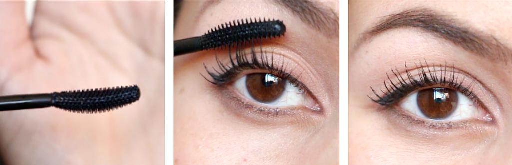 Clump Defy Extensions False Lash Effect Mascara
