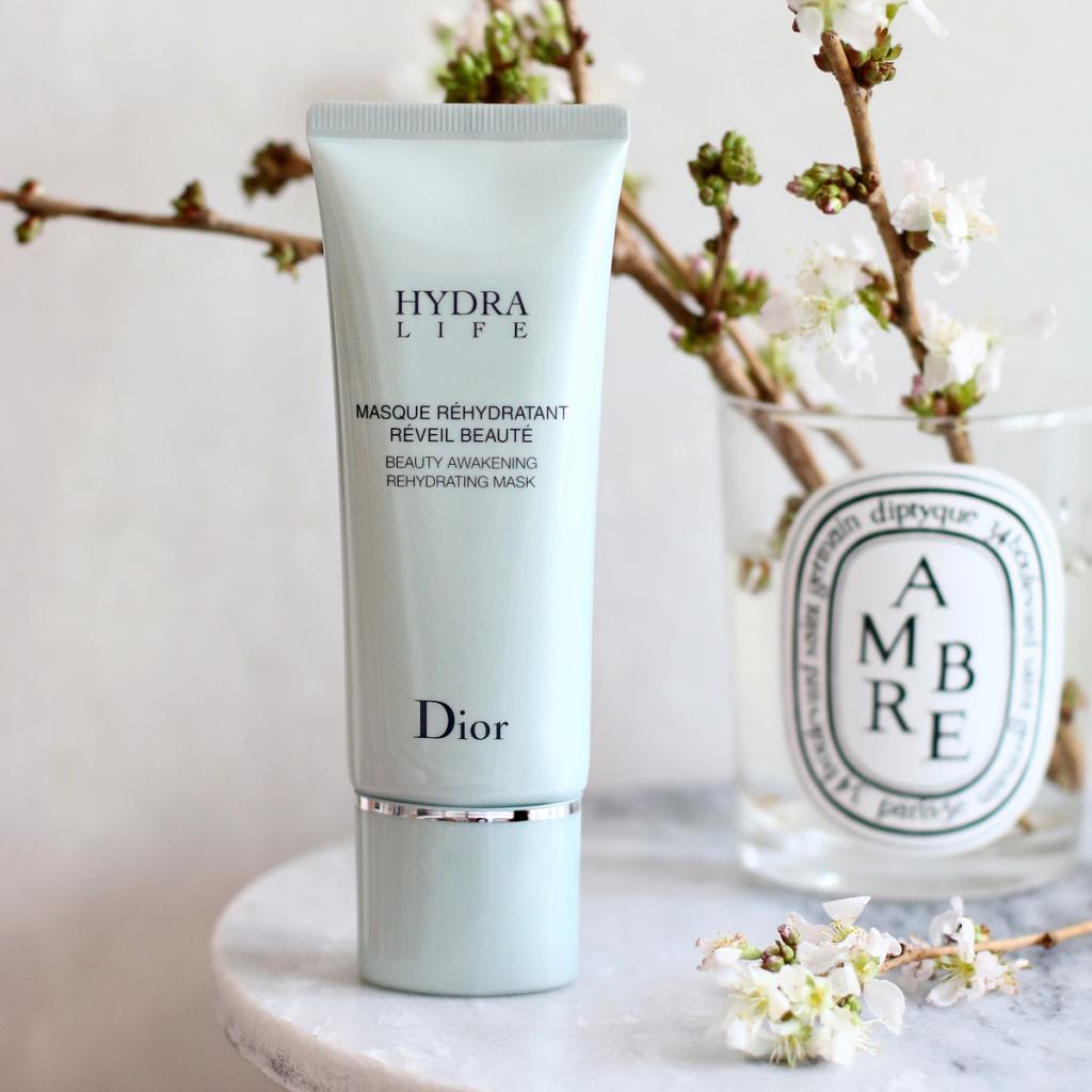Dior Hydra Life masker review_ - 9