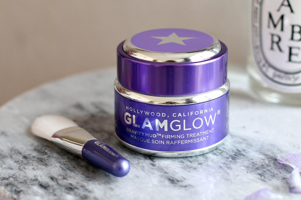 Glamglow gravity mud review_ - 4