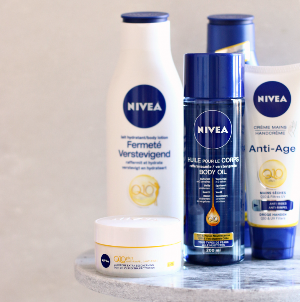 NIVEA Q10PLUS review_ - 2