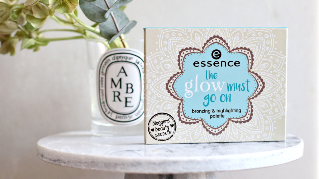 essence the glow must go on_ - 11
