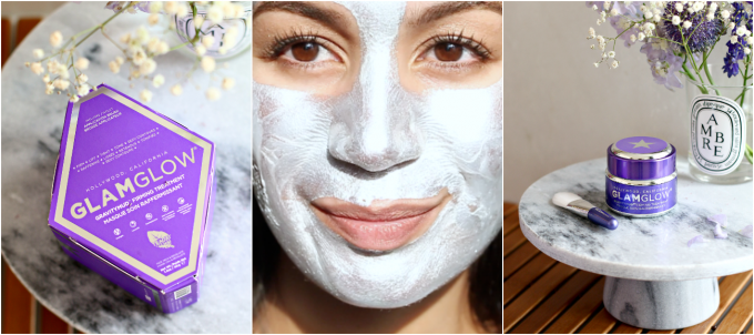 Review | Glamglow Gravitymud masker