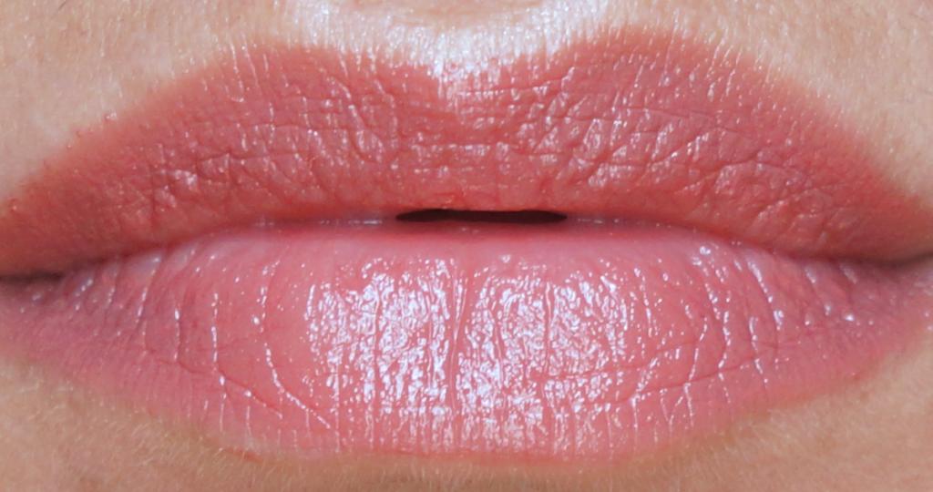 Kiss & Go Lip Colour Stick review_ - 1