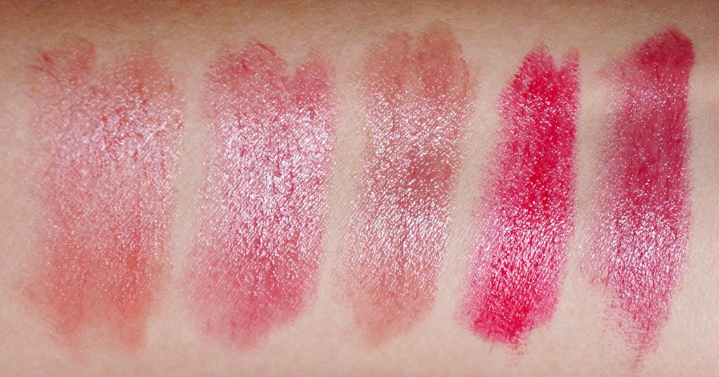 Kiss & Go Lip Colour Stick review_ - 11