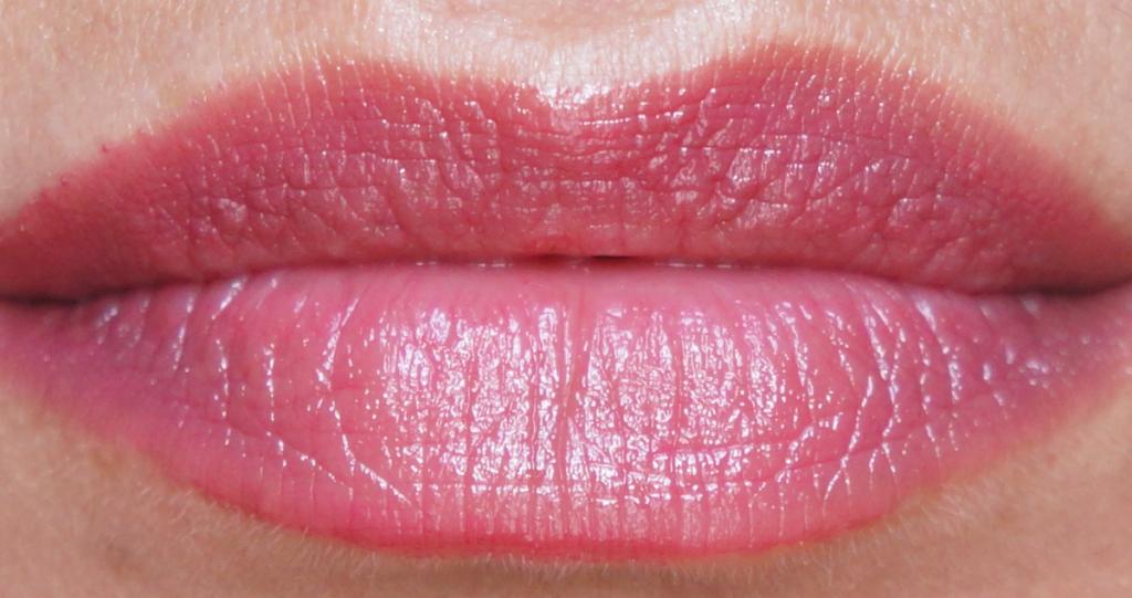 Kiss & Go Lip Colour Stick review_ - 4