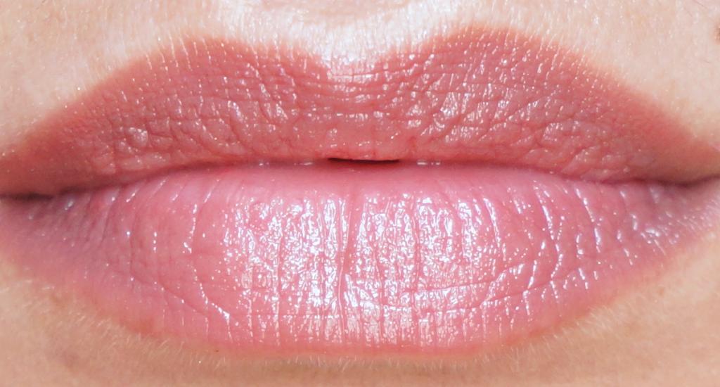 Kiss & Go Lip Colour Stick review_ - 5