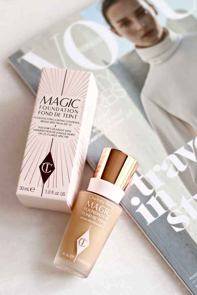 charlotte tilbury magic foundation_ - 13