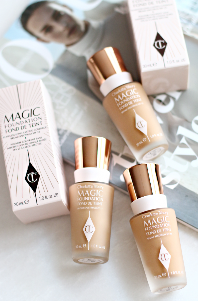 charlotte tilbury magic foundation_ - 14