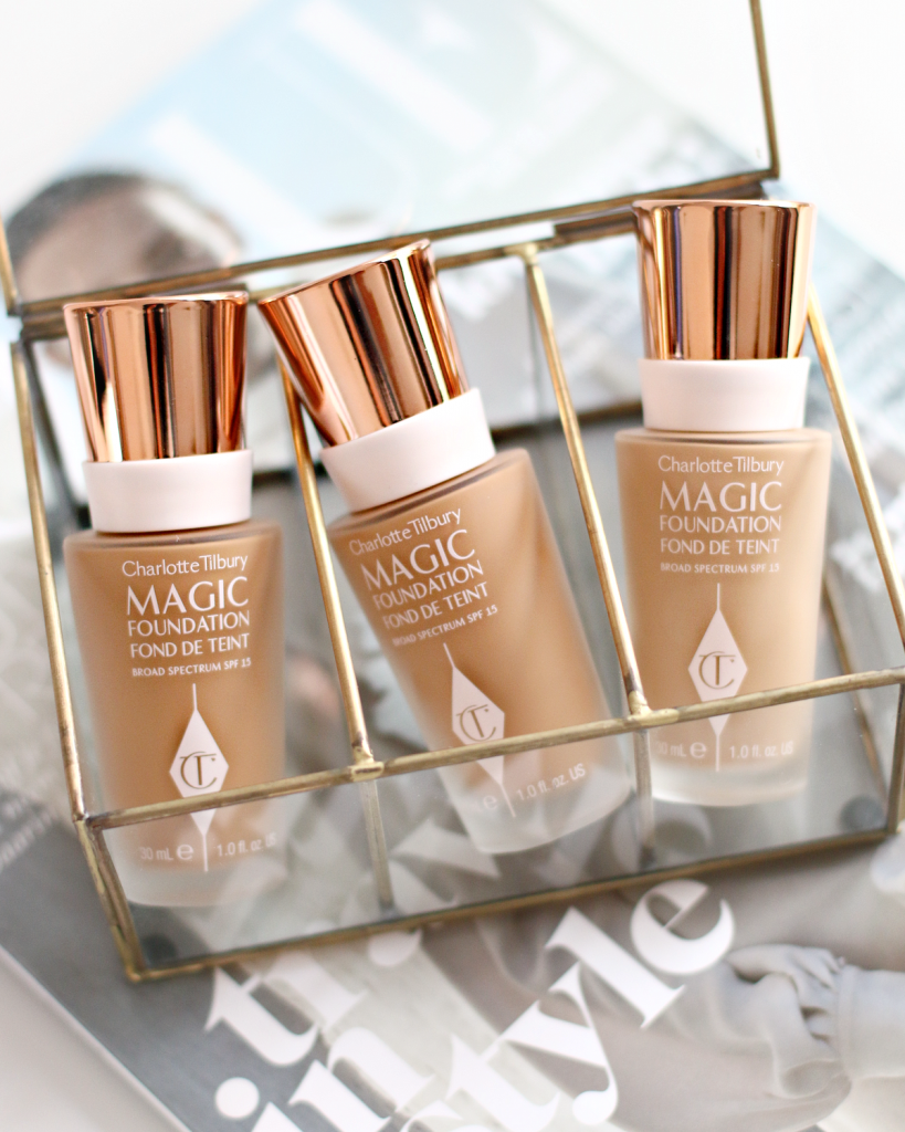 charlotte tilbury magic foundation_ - 15