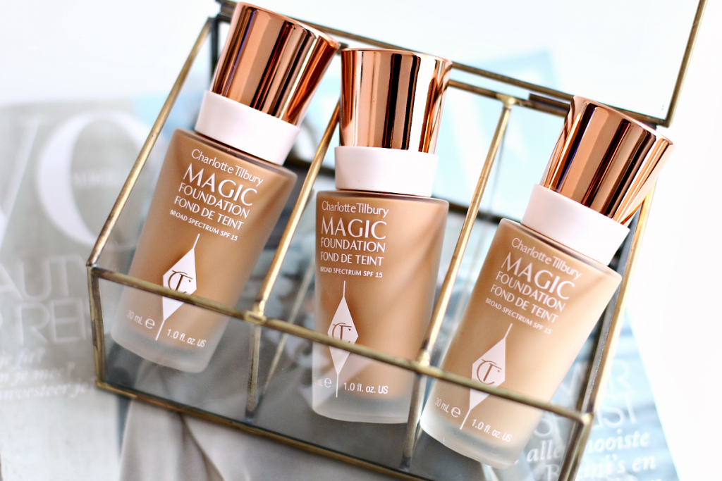 charlotte tilbury magic foundation_ - 17