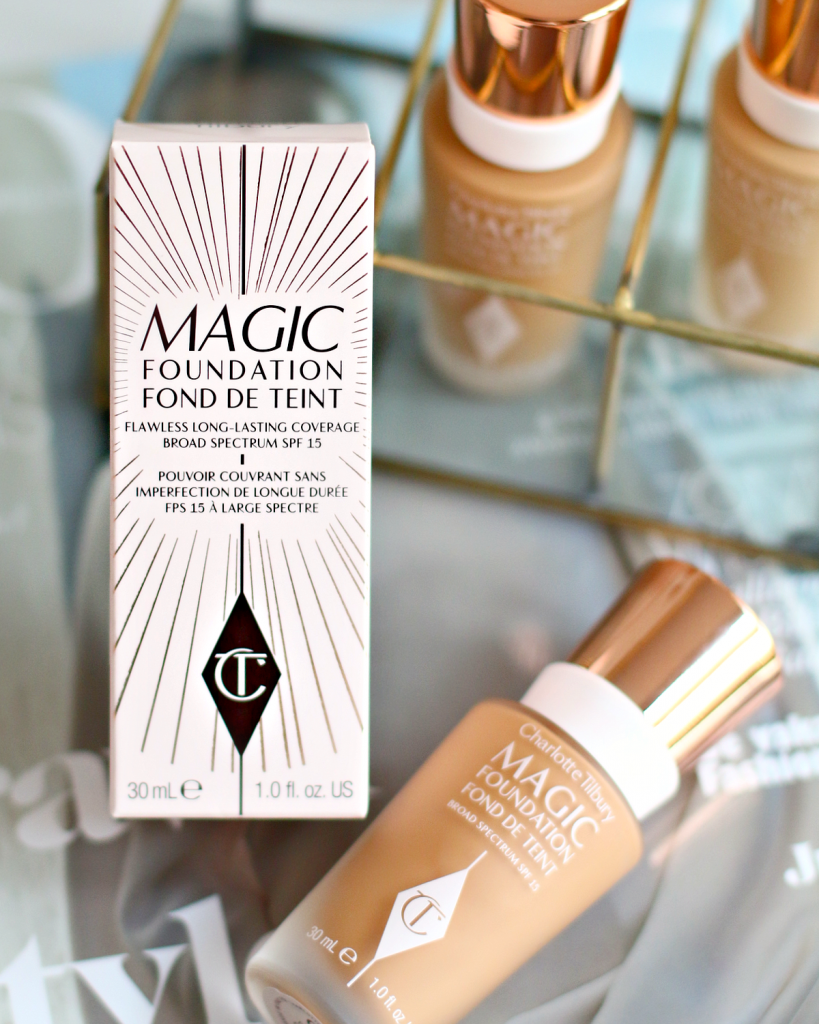 charlotte tilbury magic foundation_ - 21