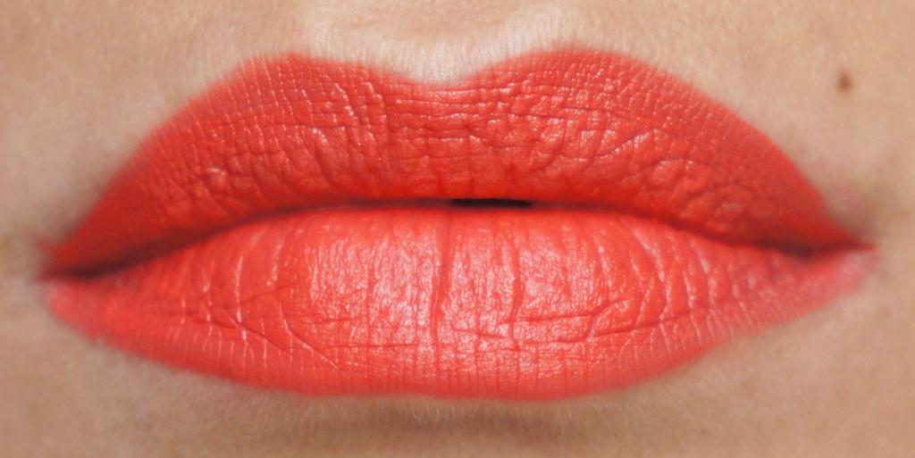 NYX soft matte lip cream review_ - 12