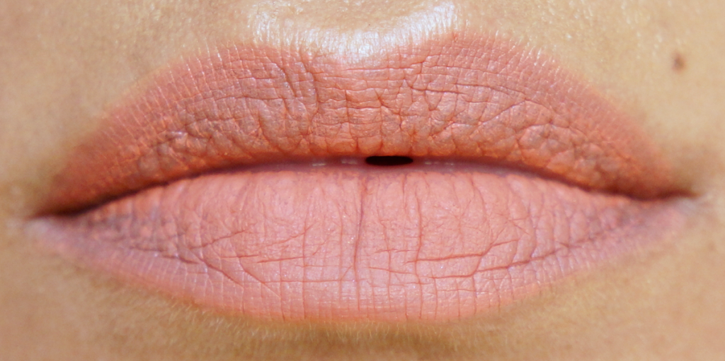 NYX soft matte lip cream review_ - 2