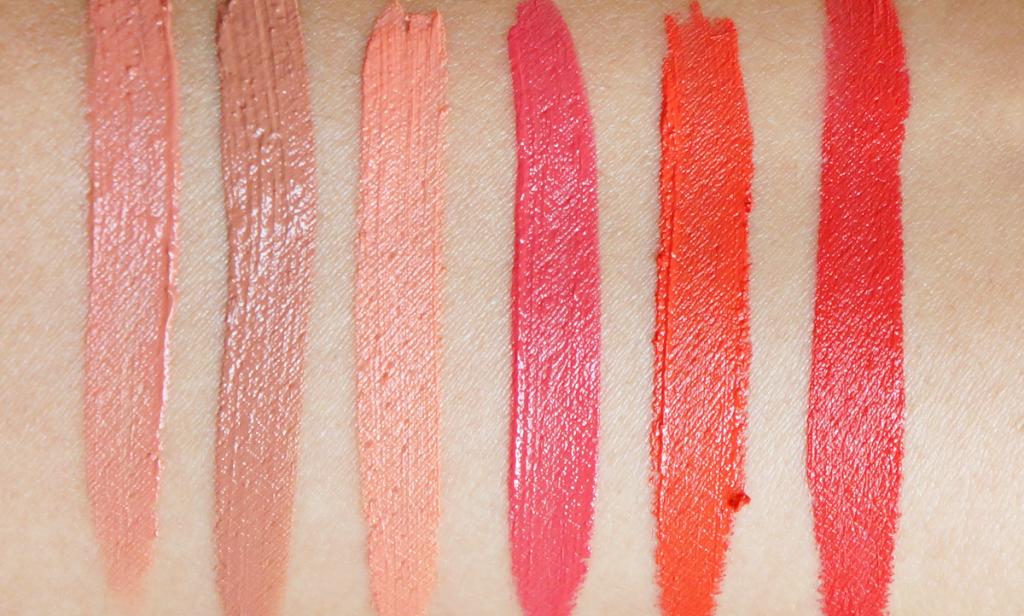 NYX soft matte lip cream review_ - 4
